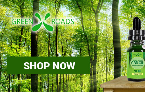 Green Roads Cbd Oil Review Benefits Coupons And Info