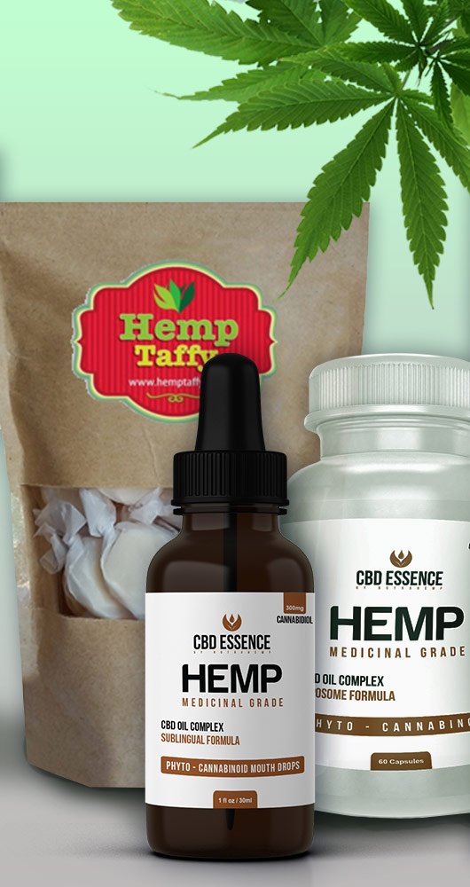 CBD Essence Review