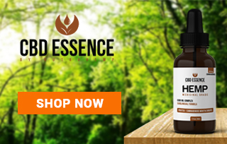CBDessence CBD Oil Review | Benefits, Coupons and Info
