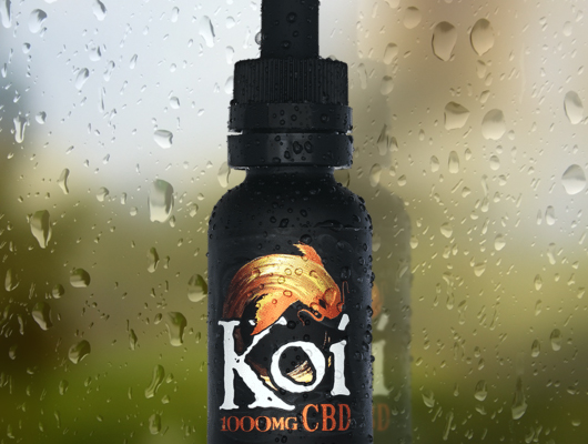 Koi CBD Oil Review | Benefits, Coupons and Info [2019]