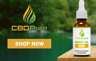 CBD Pure Review | Benefits, Coupons and Info