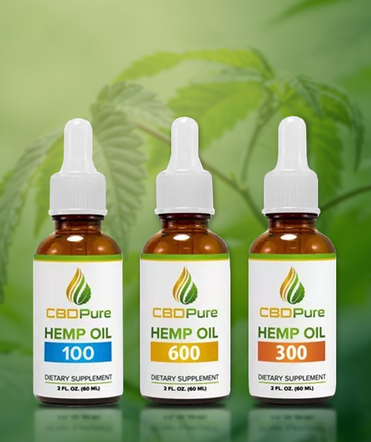 Buy CBD pure