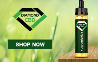 Diamond CBD Review | Benefits, Coupons and Info