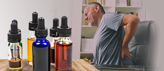 Best CBD Oil Brands for Pain Relief