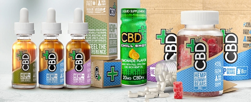 CBDFx Product review