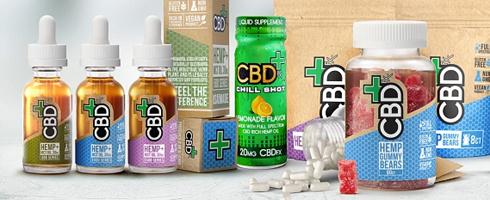 CBDFx Product review