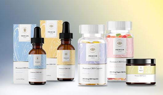 Premium Jane CBD Oil Review | 2019 Benefits, Coupons and Info