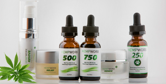Image result for HempWorx