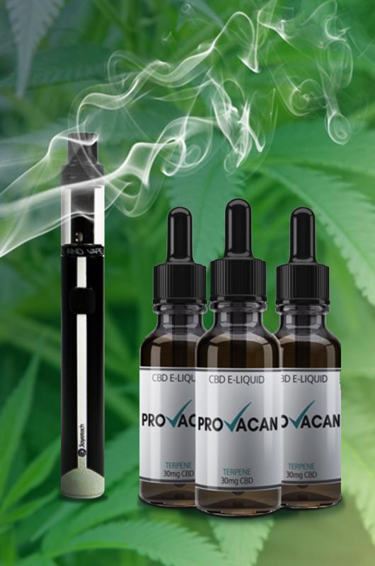 Provacan cbd oil