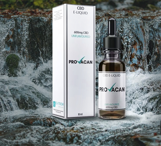 Who Is Provacan CBD?
