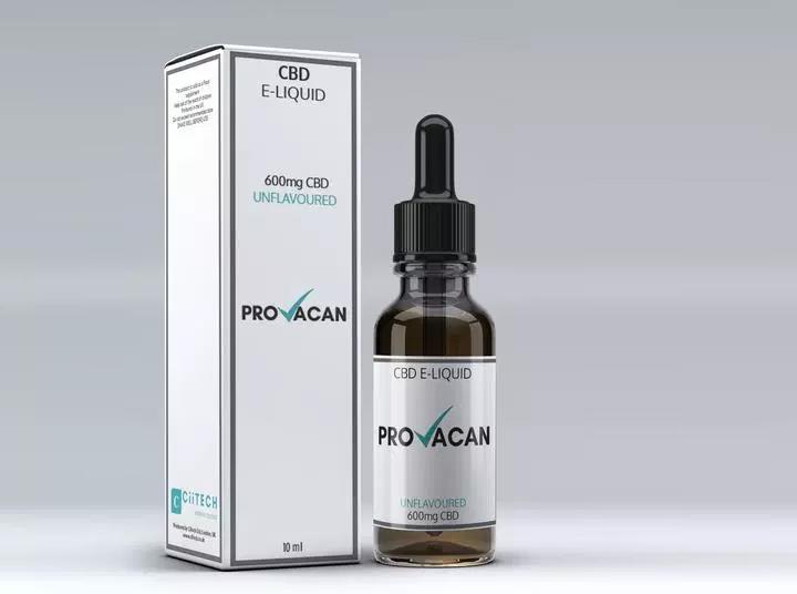 Provacan / CiiTECH