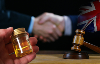 CBD Oil Law in the UK [Updated Guide]