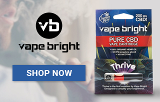 Vape Bright CBD Oil Review