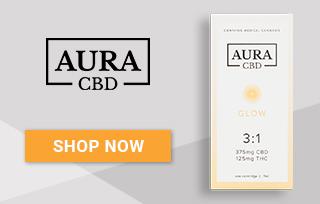 Aura CBD Oil Review