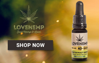 Love Hemp CBD UK Review