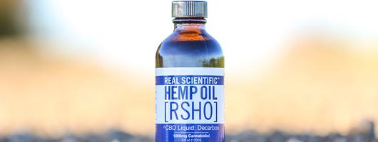 Medical Marijuana CBD Oil Review