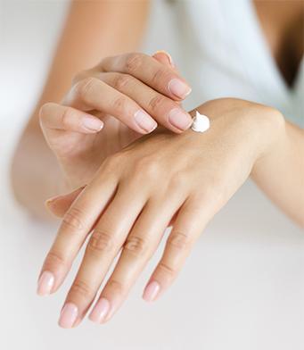 Using CBD for Skin Rashes