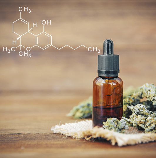 how to choose potency cbd oil