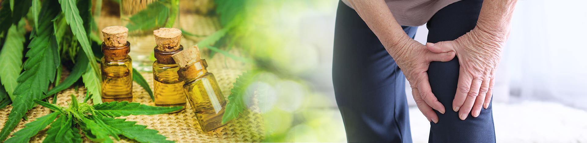 CBD for Arthritis: Medical Benefits, Studies, and Dosage