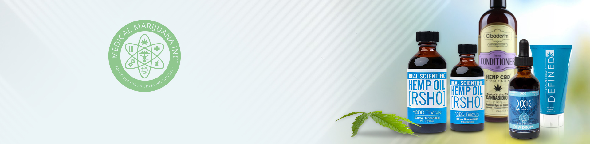 medical marijuana cbd banner