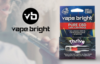 banner mob Vape bright