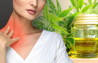 cbd oil for neuropathic pain