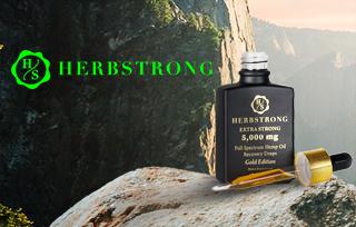 herbstrong cbd