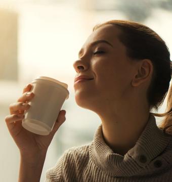 CBD Coffee Made
