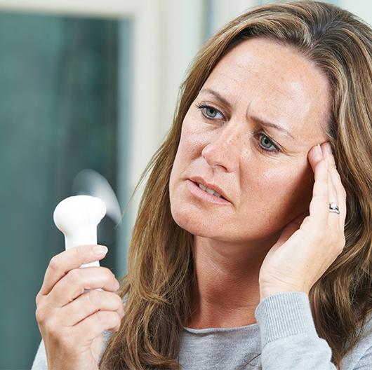 cbd oil dosage for menopause