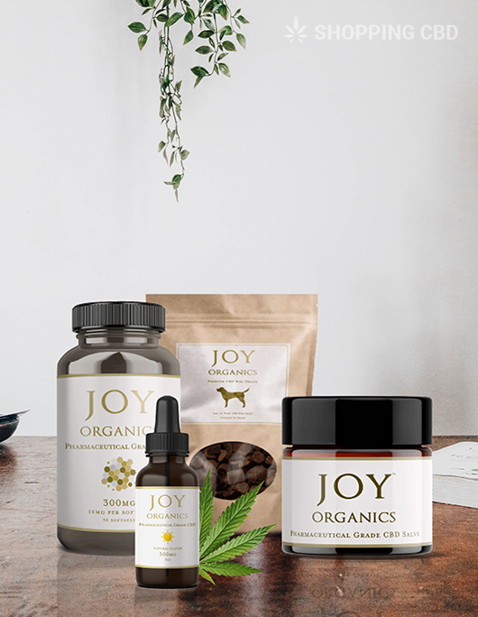 Joy Organics CBD Review | The Complete 2019 Update!