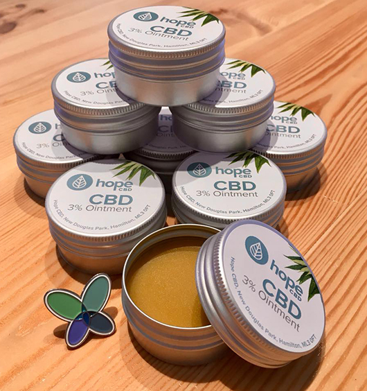 hope cbd oil