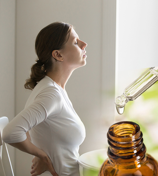 cbd oil dose for fibromyalgia