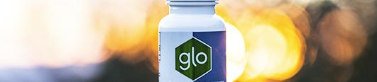 glo cbd products