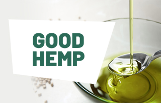 Good Hemp CBD