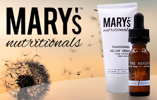 mary's nutritionals legitimate
