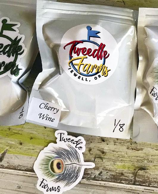 tweedle farms reviews cbd