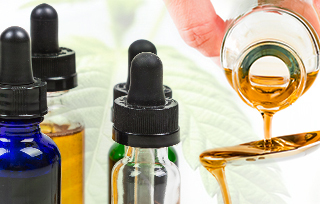 how to store cbd vape oil