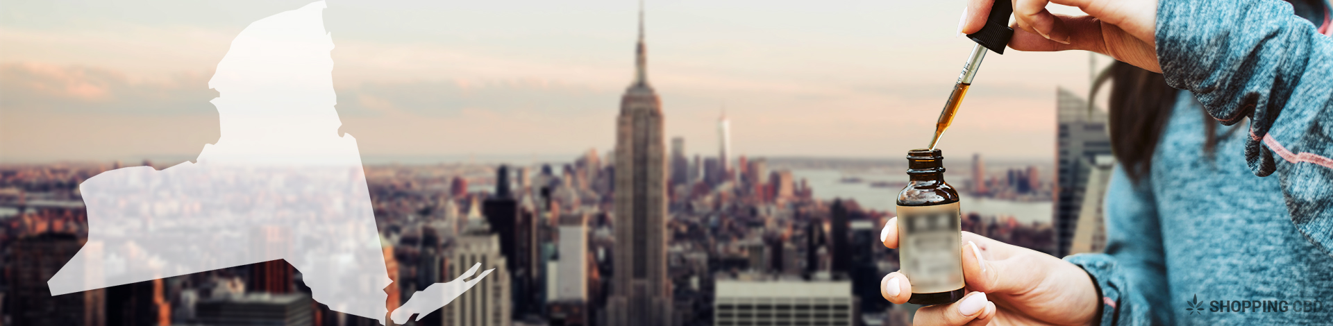 Where to Buy CBD Oil in New York