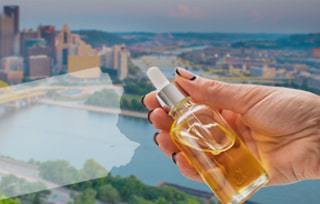 Where to Buy CBD Oil in Pennsylvania