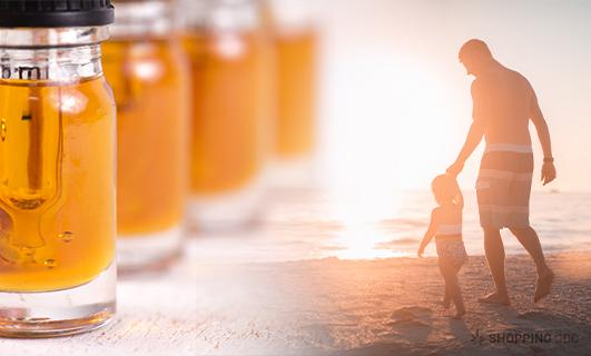 is cbd oil safe for kids