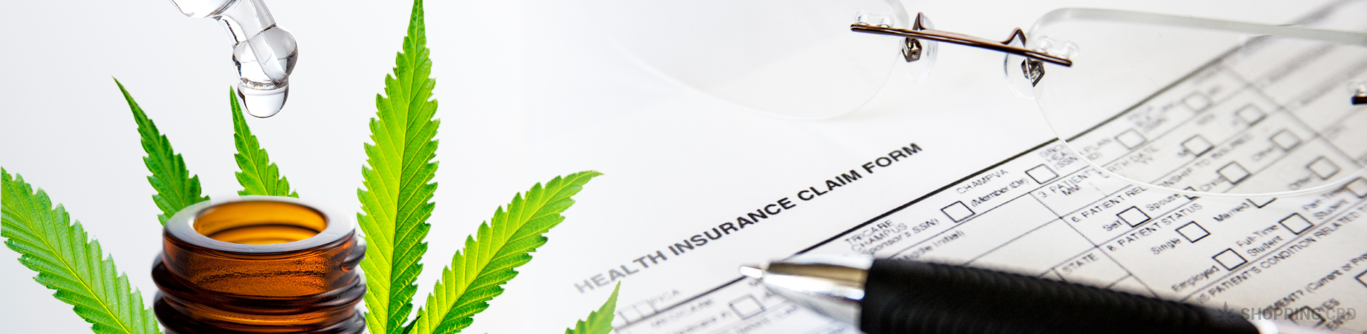 Will My Insurance Pay for CBD Oil?