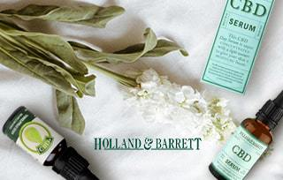 holland and barrett usa