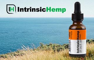 intrinsic hemp products