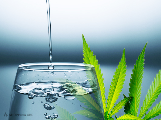 water soluble cbd for sale