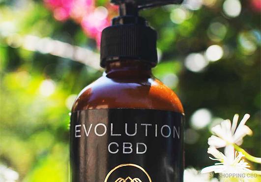 evolution cbd review