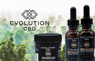 EvolutionCBD Oil