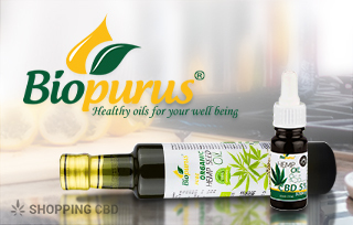 Biopurus CBD Brand Review
