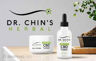 dr chins herbal cbd
