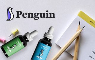 Penguin CBD mob
