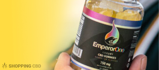 EmperorOne CBD oil